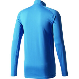 adidas TERREX Tracerocker 1/2 Zip T-Shirts Men core blue